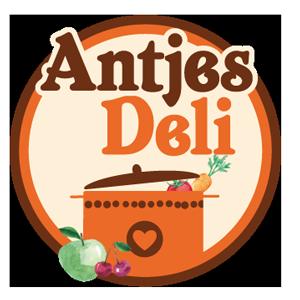 Logo Antjes Deli