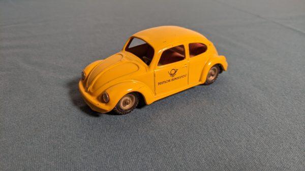 """VW Käfer """"Post"""" CKO Nr 425 (60er)"""